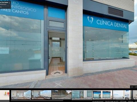 Centro Odontologico Tres Cantos