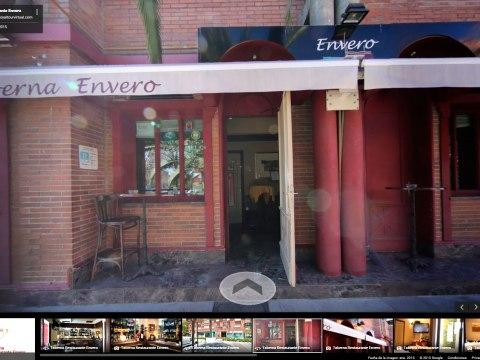 Restaurante Taberna Envero